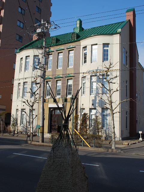 函館海産商同業組合事務所(函館の建築再見)_f0142606_21472141.jpg