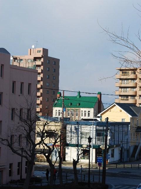 函館海産商同業組合事務所(函館の建築再見)_f0142606_21494440.jpg