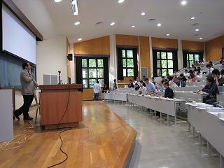鳥取大学 家中先生_e0002820_2341163.jpg