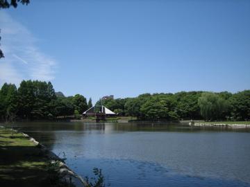 風薫る・・洞峰公園_b0100229_1603387.jpg