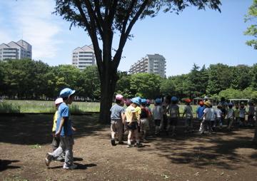 風薫る・・洞峰公園_b0100229_1615653.jpg