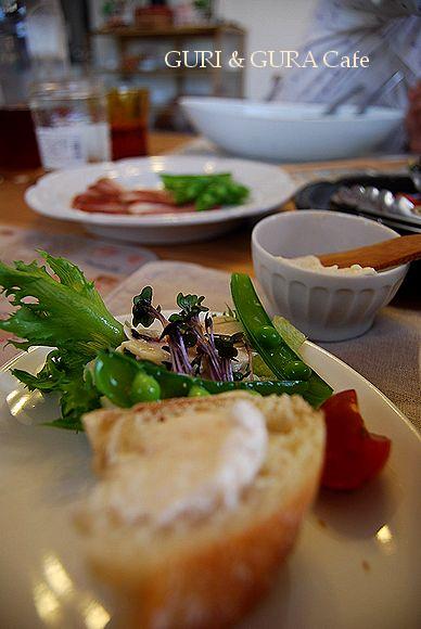 念願のGURI&GURA Cafeへ・・_a0105872_19275870.jpg