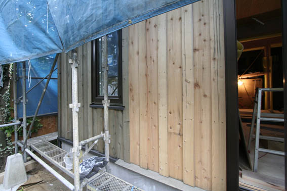 Q1西落合の家:内装・外壁塗装_e0054299_19564227.jpg