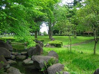 風薫る・・かつらぎ公園_b0100229_1364096.jpg
