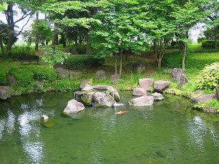 風薫る・・かつらぎ公園_b0100229_139086.jpg