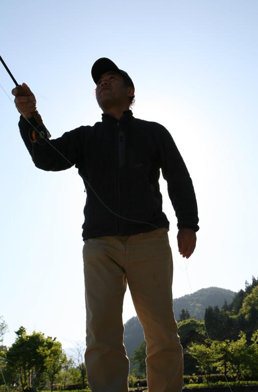 楽しい釣行_f0166390_20402716.jpg