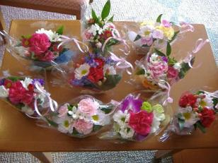 母の日のイベント<アクティブライフ山芦屋>_c0107602_13312612.jpg