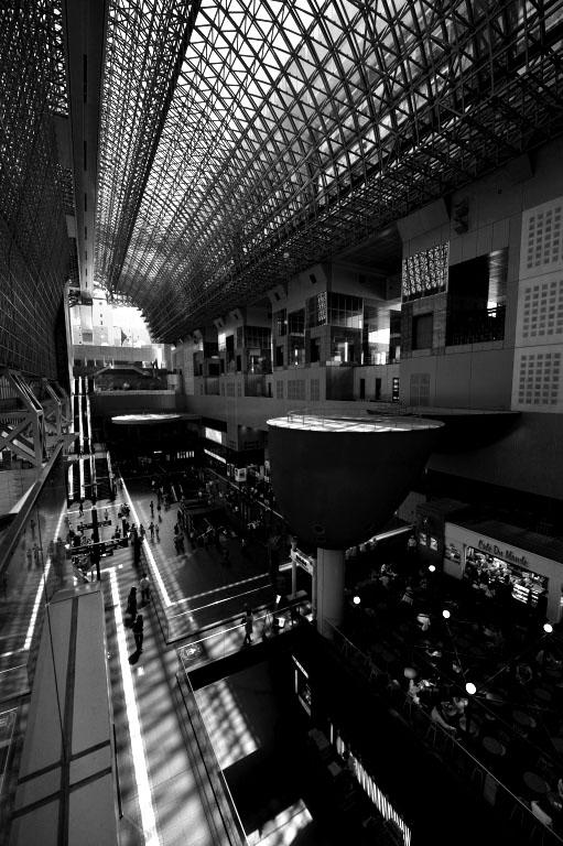 Kyoto Station   3_d0119505_6411719.jpg