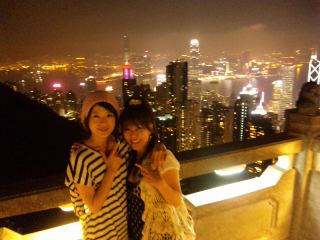 振り返る、香港。_a0114206_1123970.jpg