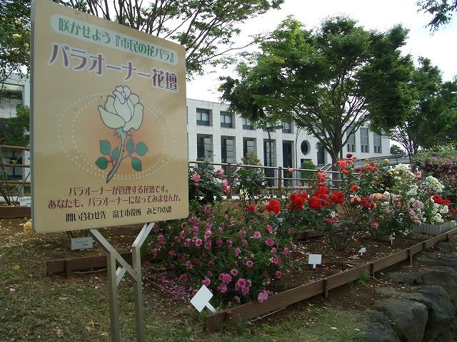 富士市は「バラのまち」です!_f0141310_211184.jpg