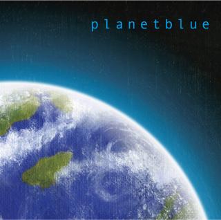 「planetblue」発売おめでとう!_f0181924_1225270.jpg