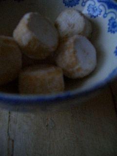 ほろほろお菓子_e0127625_2051735.jpg