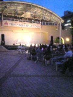 久留米六角堂広場☆_f0140145_19295870.jpg