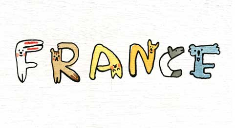 """FRANCE""とフランス製自転車_b0126653_701738.jpg"