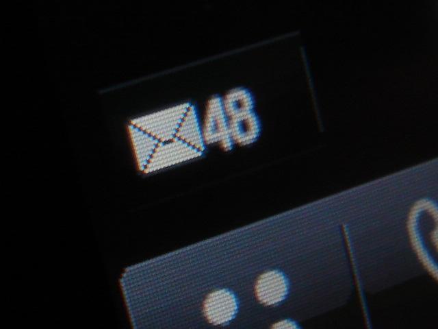 GW頃から1日にメールが50通も送られてくるようになりました♡_f0011179_9105952.jpg