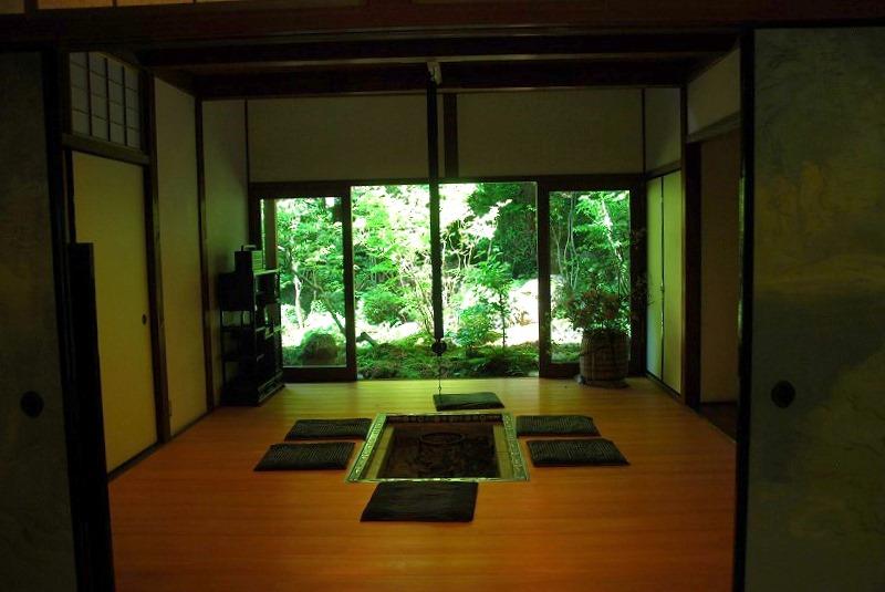 京都の旅あれこれ①_c0187781_2058739.jpg