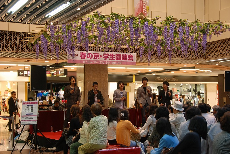 京都の旅あれこれ①_c0187781_21511647.jpg