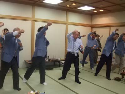 KJ貸間食堂組合総会_b0092684_174650.jpg