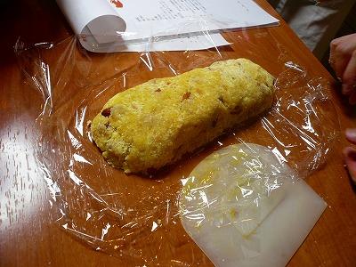5月20日(水) 洋菓子研究_d0138307_21441718.jpg