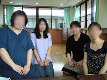 マタニティ さくらちゃん教室_a0111125_19552683.jpg