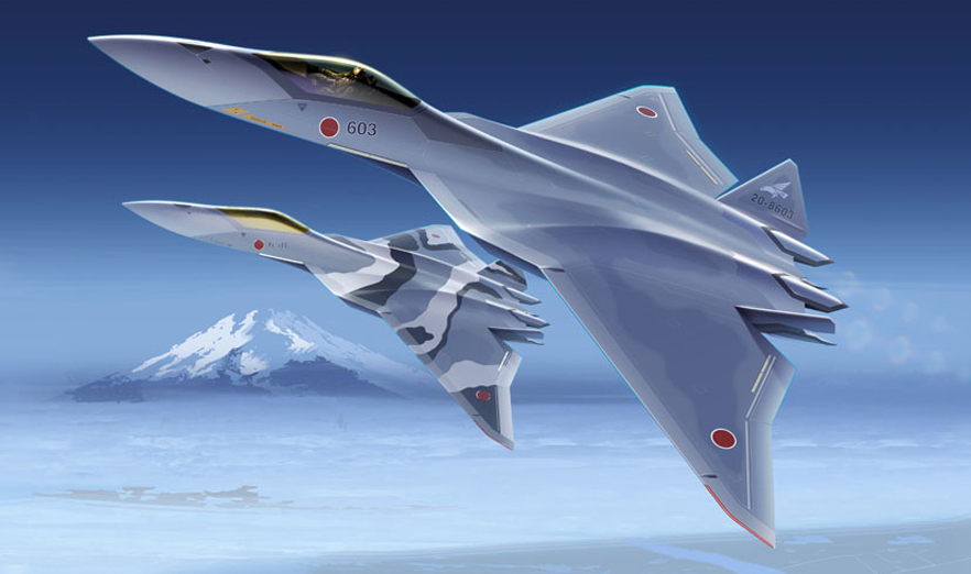 美雷 [Multirole fighter,Including Low altitude Attack and Intercept]_f0110045_16444810.jpg