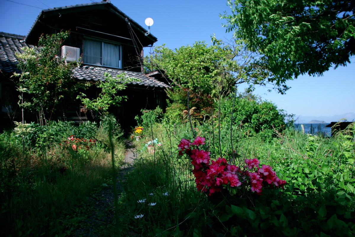 琵琶湖景  3_f0021869_22492829.jpg