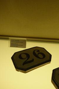 アールヌーヴォーの陶器博物館~ボルゴ・サンロレンツォ_f0106597_16532095.jpg