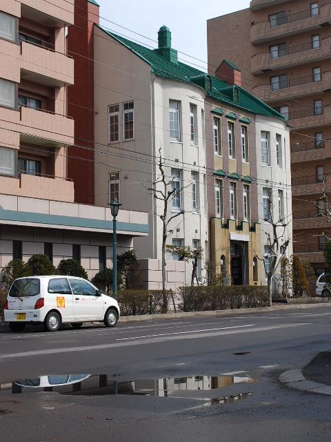 函館・大正10年大火と函館海産商同業組合事務所について_f0142606_035825.jpg