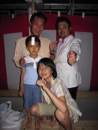 家族みんなの、「幸せの家」。_d0091909_9374549.jpg