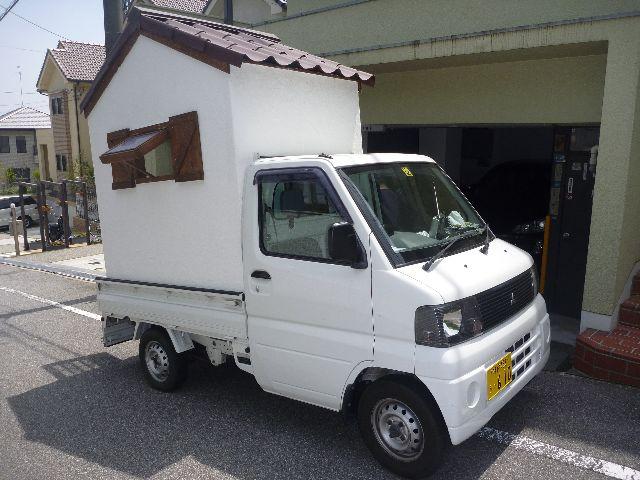 ぷちハウスカー_b0054727_0292177.jpg