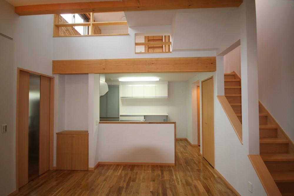 お客様から喜びの声を頂きました…『二世帯住宅のリフォーム』_d0082356_10325055.jpg