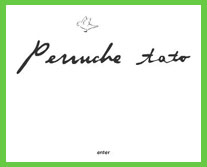 Perruche Toto(ペリーシュ・トト) のホームページができました♪_b0051666_23393040.jpg