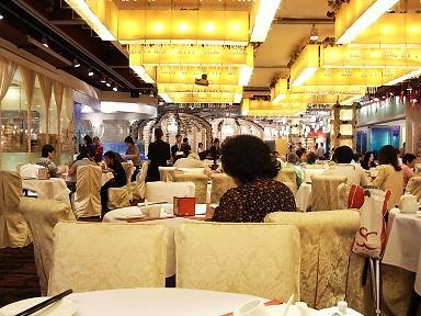 鴻星海鮮酒家@銅鑼湾 Times Square_e0155771_17573664.jpg