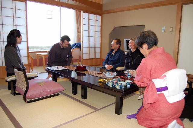 BALDINI家in Giappone ③温泉を楽しむ(NO1)_c0179785_6332468.jpg