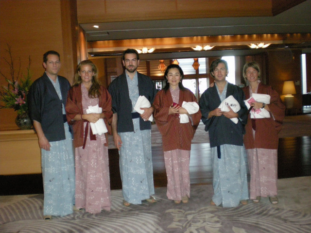 BALDINI家 in Giappone ③温泉を楽しむ(NO2)_c0179785_647821.jpg