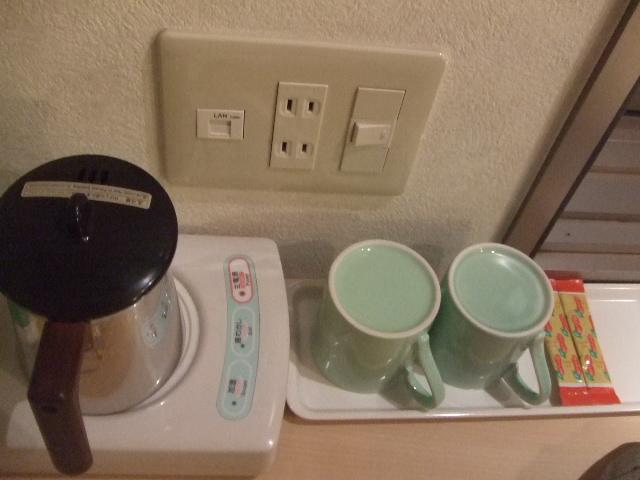 スーパーホテル千葉駅前_f0076001_2157542.jpg