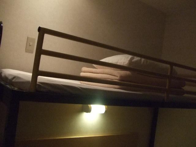 スーパーホテル千葉駅前_f0076001_21594620.jpg