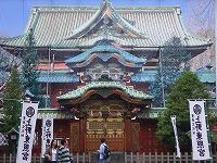 上野東照宮   (江戸屋敷にあった神社14)_c0187004_192514100.jpg
