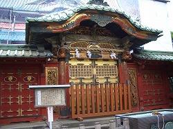 上野東照宮   (江戸屋敷にあった神社14)_c0187004_19253286.jpg