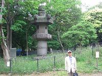 上野東照宮   (江戸屋敷にあった神社14)_c0187004_19264792.jpg