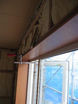 外壁・2階天井床・窓枠_b0165417_9253383.jpg
