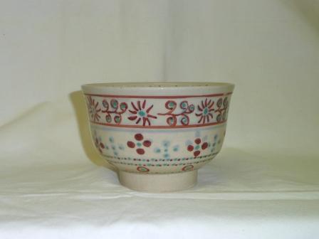 抹茶茶碗作り_e0132834_16451133.jpg
