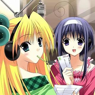 DJCD  メロン・なじみのスパーリング☆KISS、6月24日発売予定_e0025035_230376.jpg