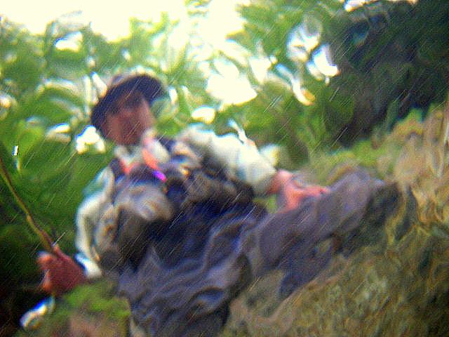 第133話--Self portrait vol.5_f0053342_2311051.jpg