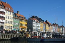 デンマークのコペンハーゲン_c0182100_612585.jpg