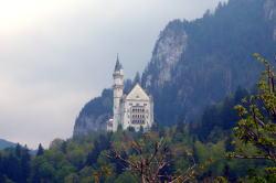 ドイツ・ノイシュヴァンシュタイン城へ_c0182100_6345255.jpg