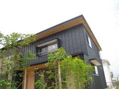 「高浜の家」植栽工事_b0179213_14164537.jpg