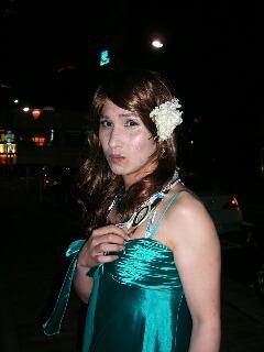 夜遊び日記2 今夜は女装ナイト!_d0133225_12115883.jpg