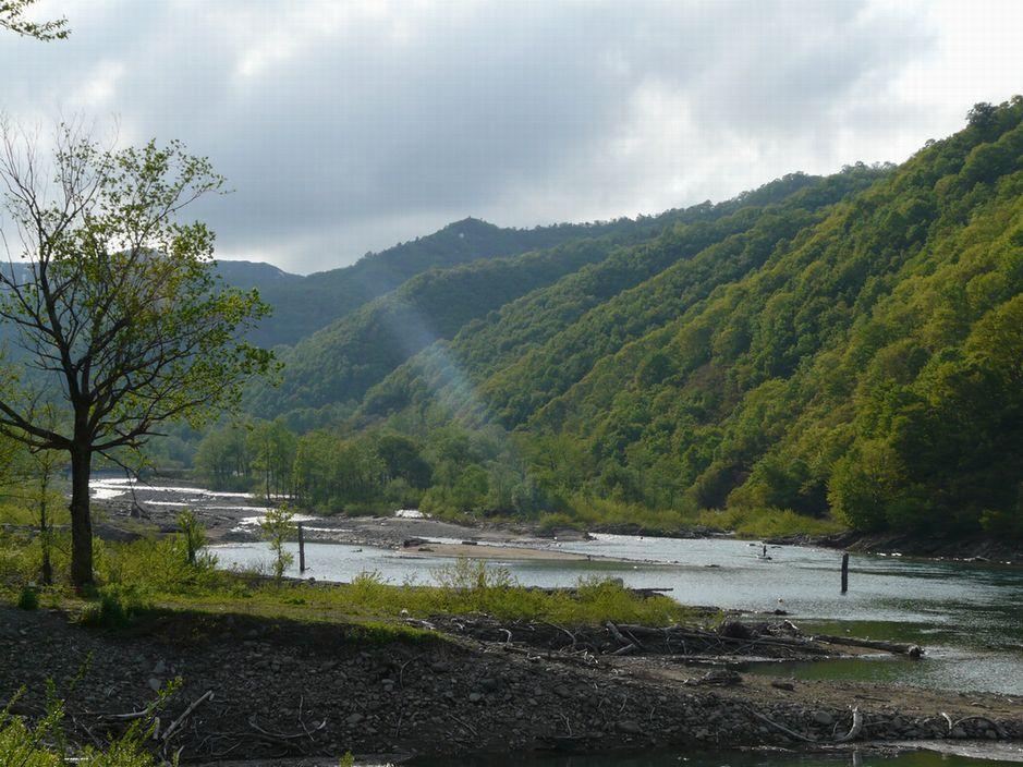 銀山湖_e0150433_17372889.jpg