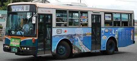 ブルーライン交通の富士7E/8E_e0030537_1114980.jpg